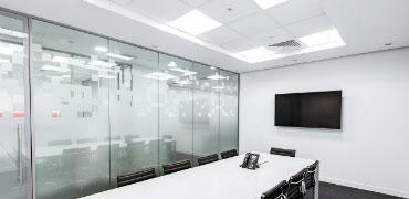 Офисные и торговые светильники (Макси)